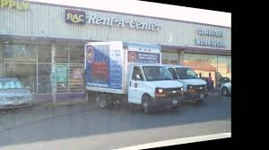 RAC Rent A Center Truck Parks In Handicap Parking - YouTube Our Bicycle Rental Delivery Trucks Park City Bike Demos U Haul Truck Video Review 10 Box Van Rent Pods Storage Youtube Gostas Truckar Is A Well Known Name When It Comes To Buy Trucks Or Uhaul Reviews Food And Promotional Vehicles For Fleet Of Piaggio Ape 16 Ft Louisville Ky Why The 2016 Chevy Silverado 1500 Flex How Use Ramp Rollup Door Commercial Water 4 Granite Inc Cstruction Contractor Used Freightliner Classic Sales Toronto Ontario