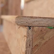 Sturd I Floor Plywood by Weyerhaeuser Oriented Strand Board