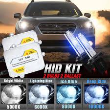 xenon lights for dodge ram 3500 ebay
