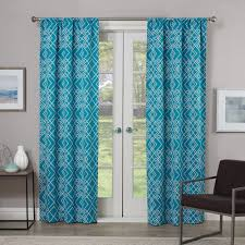 Kohls Bedroom Curtains by Paloma Thermaweave Blackout Window Curtain