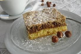 prager nuss schnitten meiling chefkoch kuchen