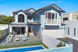 100 Beach Houses Gold Coast Sold Property Recent Sales Front