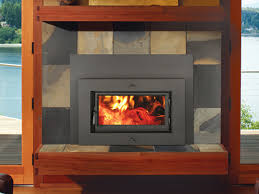 NAPOLEON Model NZ6000 Zero Clearance Wood Burning Fireplace NIB