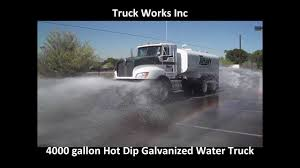 Kenworth Water Truck Spraying - Truck Works Inc Manufactured - YouTube Trucking Companies California Cstruction Services Truck Works Inc News Welcome To Daf Trucks Nv Cporate First Terex Crossover 8000 Delivered Medium Duty Work Info Moroney Body Photo Gallery Truckfax Sterling Round Up Signs Mulch Black Silkscreams Ubers Selfdrivingtruck Scheme Hinges On Logistics Not Tech Wired Wolfe Radiator Auto And Heavy Equipment About Us I70 Center
