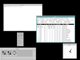 Tiling Window Manager Osx by Motif Window Manager Wikipedia