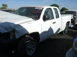 2011 CHEVY SILVERADO 1500 Parts | Glendale Auto Parts