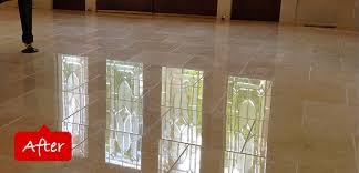 Travertine Floor Cleaning Houston by Residential Travertine Honing And Polishing Sir Grout Atlanta