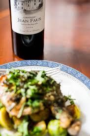 bordeaux cuisine 12 best food wine pairings images on wine pairings