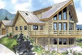 Log Home Plans With Loft Fresh 38 Simple Cabin House Rustic