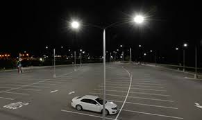 ParkingLotLighting