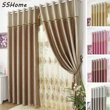 buy soundproof curtain and get free shipping on aliexpress com