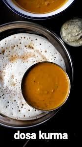 dosa kurma recipe kurma for dosa instant kurma for idli