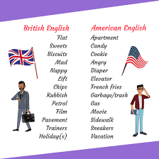 British Vs. American English: What Are The Differences? – Fluent Land Truck Driver Wins 7500 From California Lottery Scratchers 5 Lorry Receipt Format Templates Pdf Free Premium British Fire Engine Stock Photos Images My Big Book Board Books Roger Priddy 9780312511067 A Great Technical English Vocabulary And Grammar Saw A Pepsi Delivery Truck Doing Wheelie Sqwabb 4th Grade Sight Words 5th Word List Homework Pinterest American Whats The Difference Rose Of York Maps Dialect Prunciation Regional Variations 1 Peter Vineys Blog