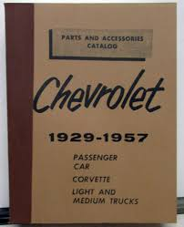 1929-1957 Chevrolet Parts & Accessories Catalog Book Car Corvette ... Chevy Trucks Accsories Catalog Luxury James Wood Motors In Decatur 1959 Chevrolet Dealer Parts Supplement Impala Free Waldoch Ships Discount Upon Checkout 2015catalog 4wp2pgad1 A Digital Mind Christine Perkins Big Country Truck 1948 1949 1950 51 1952 1953 1954 Ford Job Scania Gmc Coupon Code 2017 Toyota Truck Accsories Near Me Tacoma