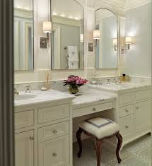 Bath Vanities With Dressing Table by Awesome Design Bathroom Vanities With Makeup Desk On Bathroom