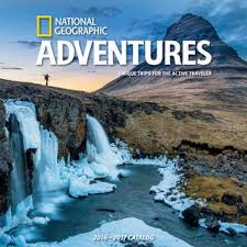 2016 2017 National Geographic Adventures Catalog By
