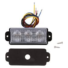 Truck-Lite® 92870R - Black Bracket Mount Red/White LED Strobe Light Light Truck Strobe Ford Expands Firstever Factoryinstalled Warning Led Lights 12v 24v 18w 6 Waterproof Car Emergency Beacon Cyan Soil Bay 4 Rv Flash Bar 2016 F150 Adds Builtin For Fleet Vehicles Hideaway Automotives Hideaway Mini Vehicle Trailer Round Led For Trucks 4428 Watch Now Accsories 54 Blue Red Nwhosale New 2 X 48 96led Flashing 4led 19 Function Parts 26422rd Recon 2x22 Flasher Lamp Bars With