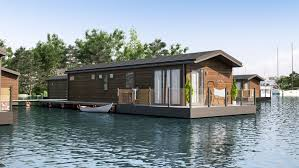 100 Boat Homes Stylish Floating Arrive At Bedfordshire And