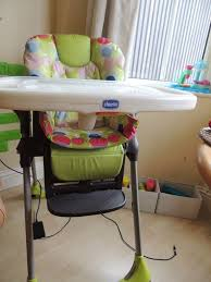 Chicco Polly High Chair - Green/Mutli Coloured Spots Theme | In Theale,  Berkshire | Gumtree Best High Chairs For Your Baby And Older Kids Polly 13 Dp Vinyl Seat Cover Elm Chicco Magic Baby Art 7906578 Sunny High Chair Double Phase 2 In 1 Babies Kids Nursing Feeding On 2in1 Highchair Denim George Progress Easy Birdland Highchairs Polly Magic Chair Unique In
