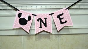 Pink Minnie Mouse One Banner, Happy Birthday Banner, High Chair ... Minnie Mouse Highchair Banner 1st Birthday Party Sweet Pea Parties Banner High Chair Etsy Deluxe Pink Tutu City Mickey Clubhouse First I Am One Decorating Kit Shopdisney Handmade Princess One Bows Custom Amazoncom Am 1 Inspired Happy New Gold Forum Novelties Celebration Decoration Supplies For Themed