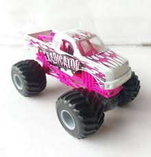 Hot Wheels Monster Jam...