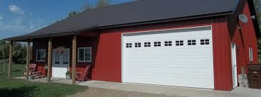 Post Frame Buildings Barn Designs Pole Barns Steel Buildings