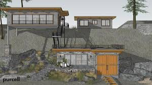 104 Wood Homes Magazine Dwell Recognizes Purcell Timber Frame Mountain Culture Group