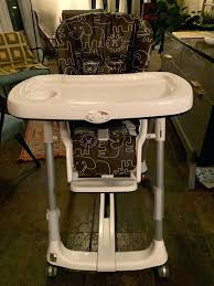Peg Perego Prima Pappa High Chair – Visiontotal.co