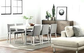 Room And Board Table Chair Dining Chairs
