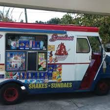 Soft Serve Ice Cream Truck - Orlando Food Trucks - Roaming Hunger