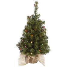 Vickerman Vienna Twig Christmas Tree by Tabletop Christmas Trees Artificial Decorated Christmas Lights