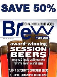 HomeBrewingCoupon.com - Homebrewing Coupons And Home Beer Brewing ... Read The Fall 2017 Issue Of Our Big Backyard Metro The Most Stunning Visions Earth Inside Out Magazine Subscription Magshop Ct Outdoor Amazoncom A24503 Play Telescope Toys Games Best 25 Ranger Rick Magazine Ideas On Pinterest Dental Humor Books Archive Bike Subscribe Louisiana Kitchen Culture Moms Heart Easter And Spring Acvities Enter Nature Otography Contest