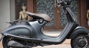 Piaggio Vespa 946 Launched In India At Rs 1205 Lakh