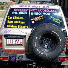 100 Custom Stickers For Trucks TLC Home Facebook