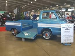 Rare 1964 Rampside Revives Chevy's Past In Tulsa - ChevroletForum 1961 Chevrolet Corvair Corphibian Amphibious Vehicle Concept 1962 Classics For Sale On Autotrader 63 Chevy Corvair Van Youtube Chevrolet Corvair Rampside Curbside Classic 95 Rampside It Seemed Pickup Truck Rear Mounted Air Cooled Corvantics 1964 Chevy Pickup Pinterest Custom Sideload Pickup Pickups And Trucks Pickup Cars Car