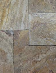 Versailles Tile Pattern Travertine by Travertine Pavers Tiles Copings Mosaics And More Texas