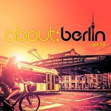 About Berlin Vol 16 Various Artists SensCritique