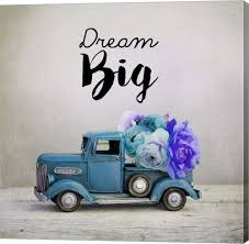 Amazon.com: Dream Big - Blue Truck And Flowers By Color Me Happy ... Deep Blue C Us Mags Big Blue Mud Truck Walk Around At Fest Youtube Jennifer Lawrences Family Truck Has Special Meaning To Owners Brandon Sheppard On Twitter Out With Old Big In The New Swampscott Is Considering A Fire Itemlive Rear View Trailer Truck Stock Illustration 13126045 Lateral Of A Against White Background Why We Are Buying New Versus Fixing Garbage Video Needs Help Blue Royalty Free Vector Image Vecrstock Kindie Rock Song