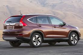 Used 2015 Honda CR V for sale Pricing & Features