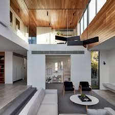 100 Modern Houses Interior Bloomfield House With Fairly Closed Front Elevation