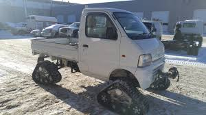 1999 EFI Suzuki Carry 4973km W/Mattracks | Street Legal Atv Private Suzuki Carry Mini Truck Editorial Photo Image Of Junkyard Find Mitsubishi Minicab Dump The Truth About Cars 1991 Mini Truck Item Ao9426 Sold January 12 Gove Every 4 Passenger Micro Van 3cyl Valve Efi Woodys Sold Bolwell Auctions Lot 6 Shannons West Coast Trucks 2010 Stock1861 Our Trucks For Sale Mti Electric Jesse Tufts Blog Dealing In Used Japanese Ulmer Farm Service Llc Sale 4x4 Ktrucks