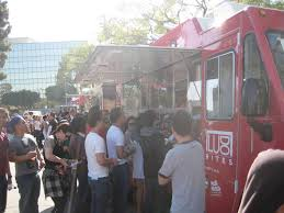 100 Ludo Food Truck Bites Chef And His Truck Serving Flickr