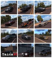 Truck Traffic | American Truck Simulator Mods - Part 14 Wmx Tehnologies6999s Most Teresting Flickr Photos Picssr 50010 Wrongful Death Settlement Reached Corboy Demetrio Allmetal Semiheartland Express For American Truck Simulator Joseph J Pacella General Manager Cushing Transportation Inc Movin Out Working Show Of The Month Mainly Intermodal With A Sprkling Old Trucks And Trailers Annual Report Alejandro Briseo Driver Trucking Linkedin