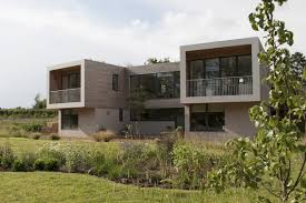 100 Architecturally Designed Houses Why Do So Few Paragraph 55 Homes Win Planning News Architects