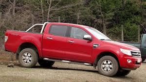 Pickup Trucks You Can't Buy In Canada