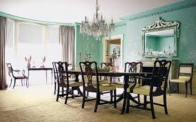 Dining Room With Chandelier Good Pros Of Having A Cute