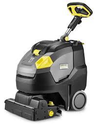 Clarke Floor Scrubber Batteries by Kärcher Intros Scrubber Scrubber Sweeper Backpack Vacuum