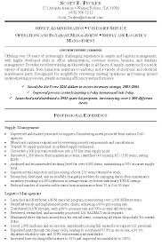 Sample Federal Government Resume Free Samples For Jobs Luxury