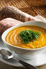 Pumpkin Butternut Squash Soup Curry by Perfect Butternut Squash Soup Recipe