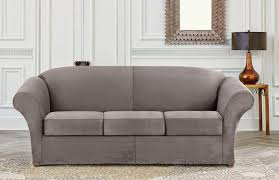 Target White Sofa Slipcovers by Sofa Covers Bed Bath And Beyond White Sofa Slipcover Target